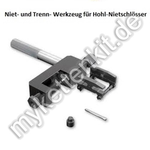 Kellermann Nietgerät 2.5 (130150)