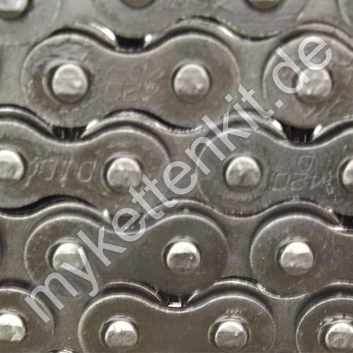 16 T 428 Kette Teilung 20mm Vorne Kettenrad Motorr/äder Ersatzteile Zubeh/ör Antrieb Getriebe Kettens/ätze